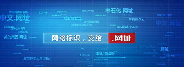 """京客网,启用中文域名""""京客网.网址""""助力企业品牌战略布局"""