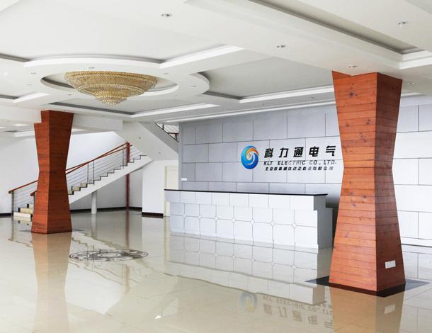 北京科力通电气