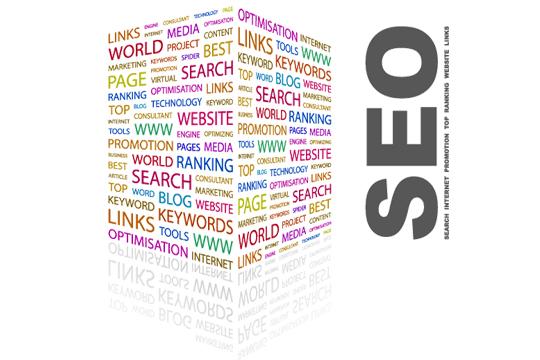 中小企业核心技术搜索引擎优化的技术